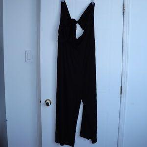 Fashion Nova Topless Jumpsuit